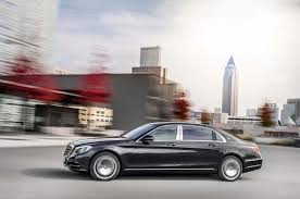 mercedes maybach s500 mercedes sets 167 000 price for new maybach s500 thedetroitbureau com