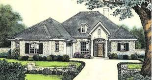 european cottage house plans attractive european cottage house plan 48105fm architectural