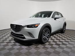 mazda cx3 black new 2018 mazda cx 3 touring 4d sport utility in orlando j1303224