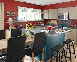 Kitchen Island As Dining Table 13 Best Island Kitchen Images On Pinterest Kitchen Kitchen