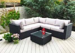 Denver Patio Furniture Modern Outdoor Furniture Set Sectional Kb Furnishings Modern