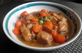 cuisiner le collier de veau blanquette de veau recette dukan pl par totum recettes et forum