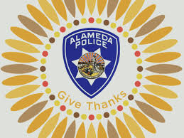 thanksgiving reflected in alameda pd profile photo alameda ca patch