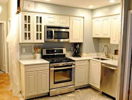 excellent small kitchen ideas best material associated with any