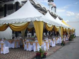 canopy for rent wedding tent for rent subang jaya birthday canopy for rent