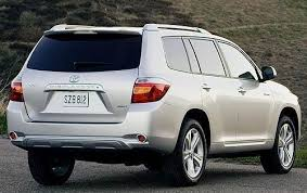 toyota highlander base price used 2008 toyota highlander for sale pricing features edmunds