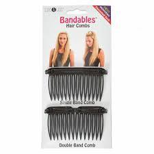 hair combs bandables hair combs icing us