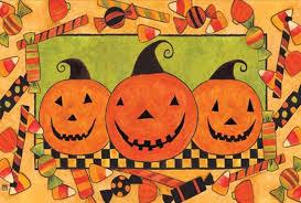 halloween doormats archives colorful doormats