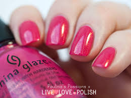 swatch session with live love polish pinks u0026 purples from china