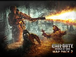 rezurrection map pack call of duty at war map pack 2 call of duty wiki