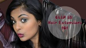india hair clip in hair extensions 100 human hair indian from abhair
