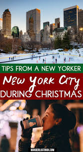 thanksgiving eve nyc insider tips for new york during the holidays by a new yorker