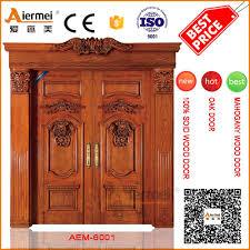 solid teak wood door price kerala door designs house door buy