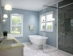 blue and grey bathroom ideas shower valve bathroom