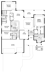 River Ranch Florida Map by Captiva Home Plan By Neal Communities In Oaks Of Estero