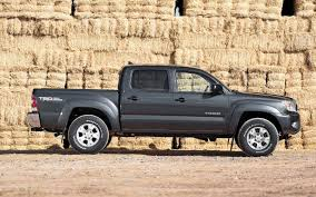 2012 truck of the year contenders truck trend