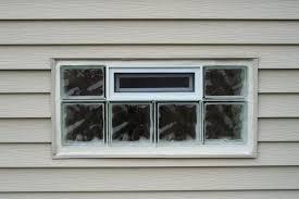 how to change the vinyl basement windows brendaselner basement ideas