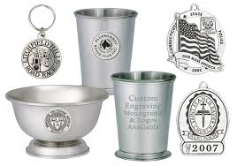 personalized pewter plate woodbury pewter