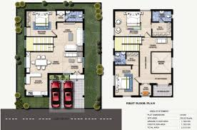 2310 sq ft 3 bhk floor plan image celebrity group natures trail