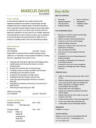 Job Resume Format Microsoft Word by Curriculum Vitae Resume Format Free To Download Word Templates