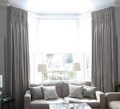 Bay Window Curtains Square Bay Window Curtains Design Decoration