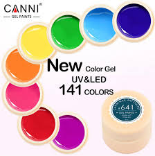 aliexpress com buy 50618 sell nail art canni uv led 141