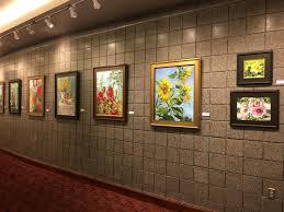 art gallery exhibits city of provo ut