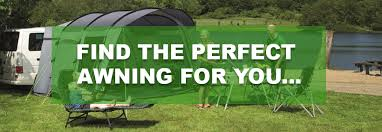 New Caravan Awnings How To Measure For A New Awning