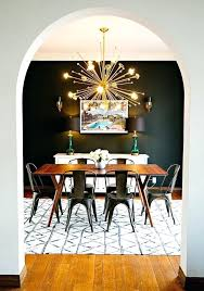 home interior and gifts mid century dining room lighting mid century modern dining room