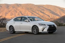 lexus lx rumors lexus gs might be replaced by es u0027 successor report claims