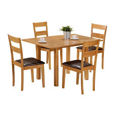 rectangle square dining tables table sets humble abode within 4