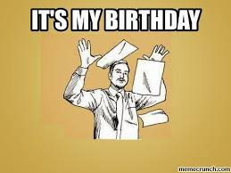Nerd Birthday Meme - book nerd paradise happy birthday to me fun facts and a giveaway