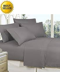 Best Thread Count For Bedding Highest Thread Count Sheets Amazon Com