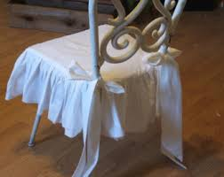 chair slipcover etsy