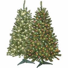 7 ft pre lit willow pine tree just 99 99 57