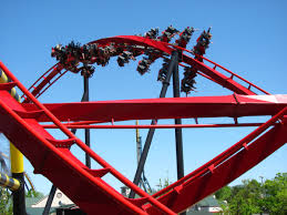 Six Flags Va What U0027s The Best Amusement Park In America The 10 Best Theme Parks