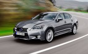 lexus es model years lexus gs could be axed after current generation rumour