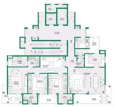 floor plans of central park ii phase 1 gurgaon apartments flats