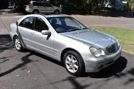 c240 mercedes mercedes c240 for sale in australia gumtree cars