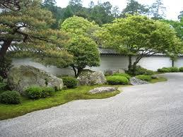 zen garden rocks garden