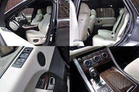 range rover pink interior 2015 range rover sport hse review u2013 a memorable ride