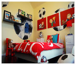 Best Football Themed Bedroom Ideas Images On Pinterest - Football bedroom ideas
