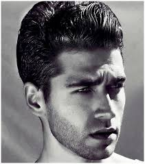 mens latest hairstyles 1920 1920s hairstyles for men your hair club