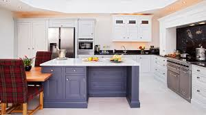 kitchen awesome bespoke kitchen in white wooden base cabinet