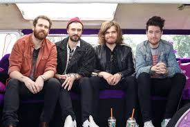 Bastille Bad Blood Things We Love About Bad Blood Bastille Review U2013 The Happy Hipster