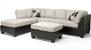 left facing chaise sectional sofa baxton studios sectional sofa sets