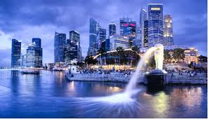 singapore lion the lion city background and introduction for investing in