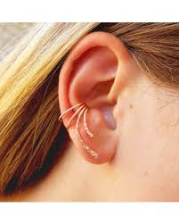 gold ear cuff here s a great price on gold ear cuff climbing non