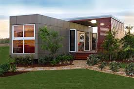 portable relocatable house home office cabin granny flat in