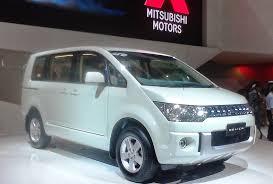 mobil mitsubishi delica spesifikasi dan harga mitsubishi delica review mobil u0026 otomotif